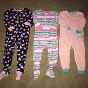 Carters sleepers